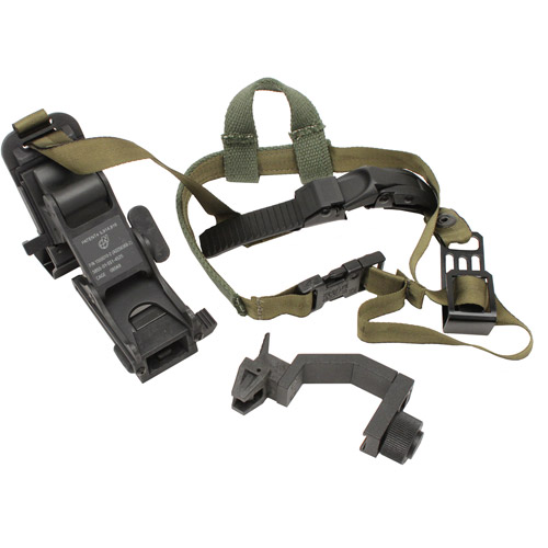 ATN Night Vision Optics PS15 MICH Helmet Mount Kit