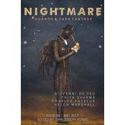 Nightmare Magazine, Issue 56 (May 2017) - eBook