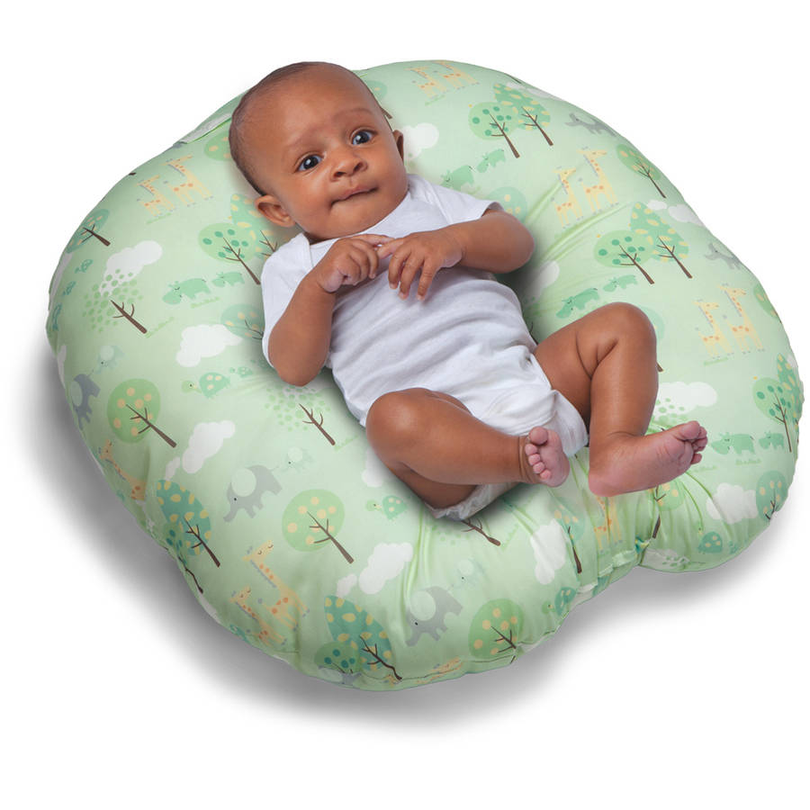 Boppy Newborn Lounger - Available in Multiple Patterns