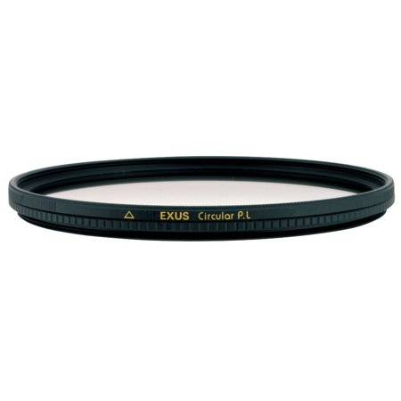 37mm Bower (Marumi 37mm EXUS Circular Polarizer Filter - Anti-Static & Stain-Resistant )