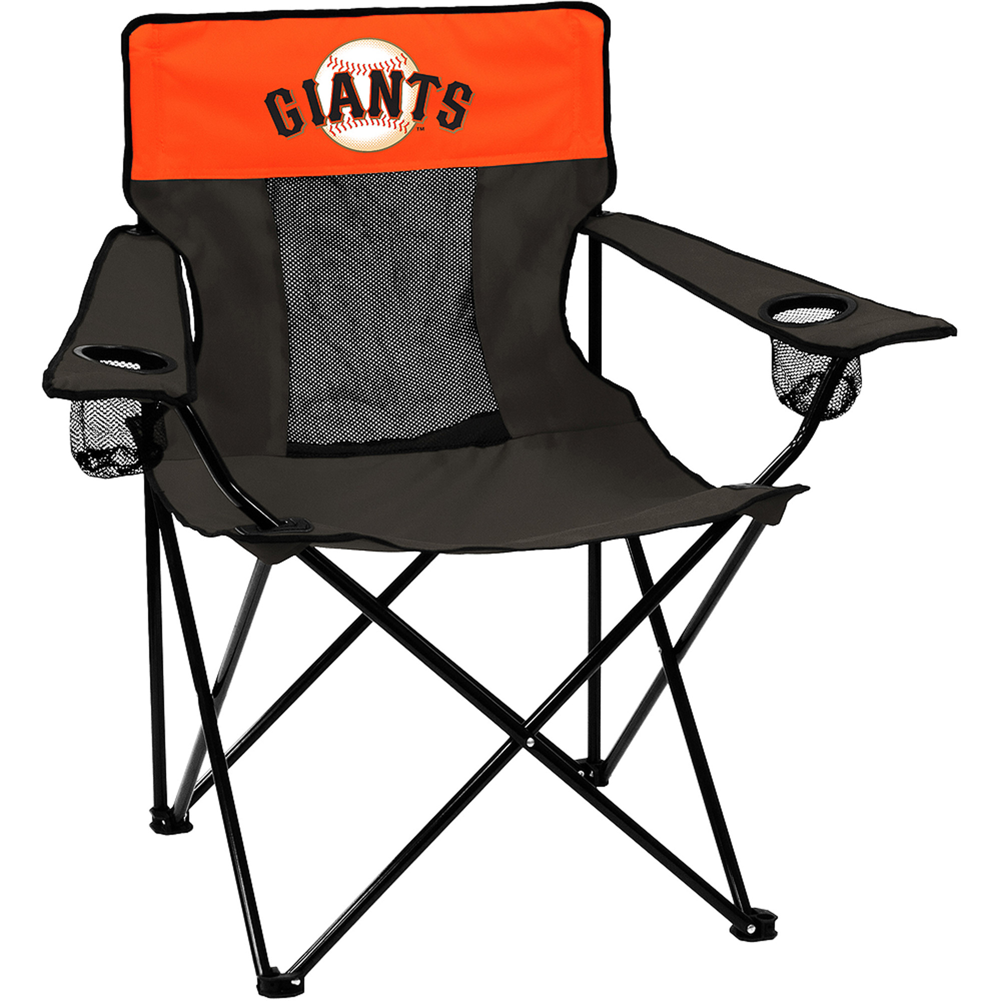 Logo MLB San Francisco Giants Elite Chair