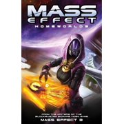 Mass Effect Volume 4: Homeworlds - eBook