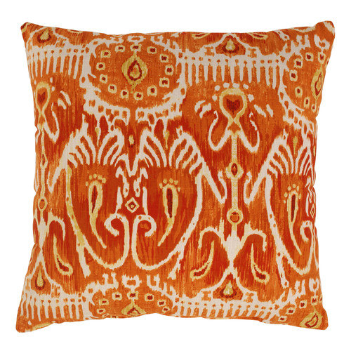 Pillow Perfect Cerva Cotton Throw Pillow