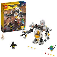 Deals on LEGO Batman Movie Egghead Mech Food Fight 70920