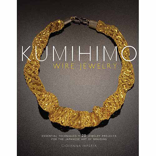 Random House Books-Kumihimo Wire Jewelry, Pk 1, Random House