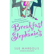 Breakfast at Stephanie's - eBook