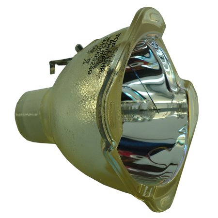 Original Philips Projector Lamp Replacement for BenQ 5J.J0405.001 (Bulb Only) - image 2 de 5