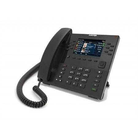 Mitel Networks Aastra 6869 Sip Phone   Voip Phone   Sip  Rtcp  Rtp  Srtp   24 Lines 50006818