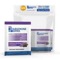 L-arginine Pro, #1 NOW L-arginine Supplement - 5,500mg of L-arginine PLUS 1,100mg L-Citrulline