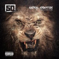50 Cent - Animal Ambition: An Untamed Desire to Win - Vinyl (explicit)