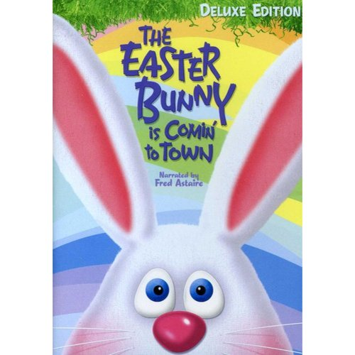 Warner Home Video Easter Bunny Is Coming To Town-deluxe Edition [dvd/re-pkgd]