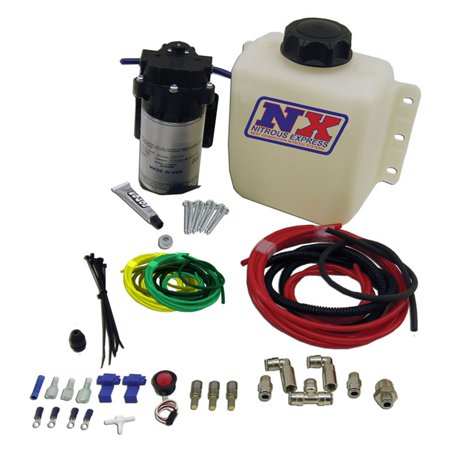 Nitrous Express 15020 Water/Methanol Injection System