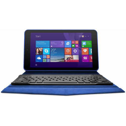 """Ematic 8.9"""" Hd Quad-core 16gb Tablet Wit"""