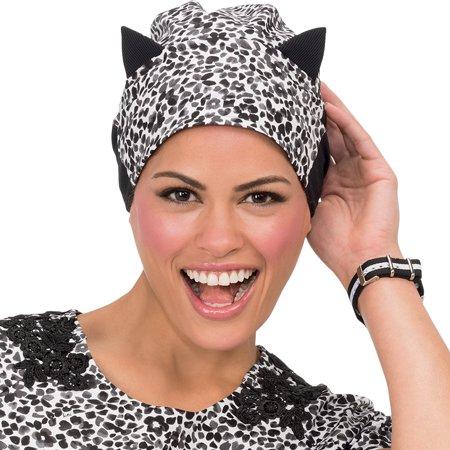 a170637cfb5 koi Accessories Women s Cat Ear Surgical Hat - Walmart.com