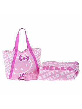 0439fba7d Product Image Sanrio Hello Kitty Sleepover Bag - Hello Kitty Slumber Bag  (Pink)