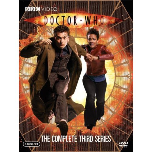 Doctor Who: The Complete Third Season