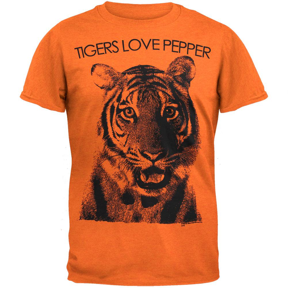 The Hangover Tigers Love Pepper T-Shirt