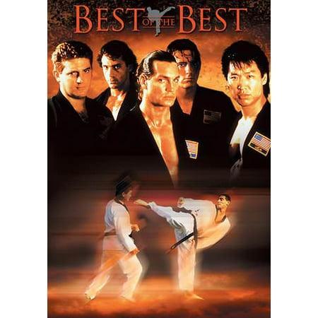 Best of the Best (Vudu Digital Video on Demand)