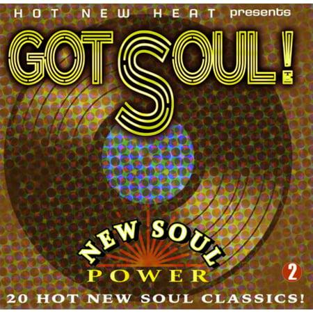 Got Soul! Vol. 2 / Various