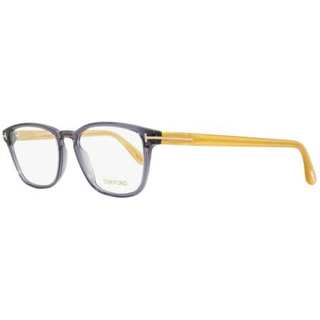 8613eb0f49533 Tom Ford Rectangular Eyeglasses TF5355 089 Size  54mm Transp. Violet Opal  FT5355 - Walmart.com