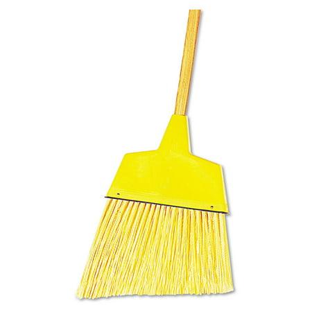 Unisan Angler Broom (Angler Broom, Plastic Bristles, 53