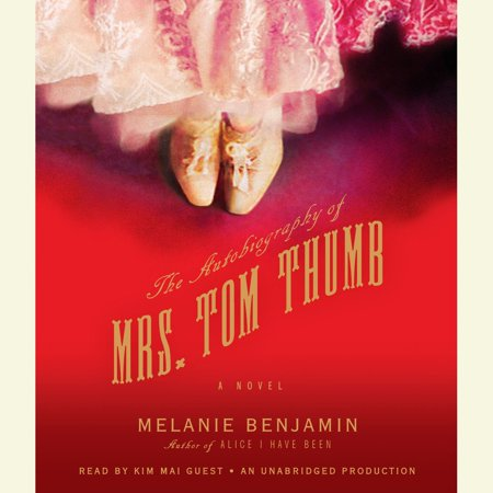 Mrs Tom Turkey (The Autobiography of Mrs. Tom Thumb - Audiobook )