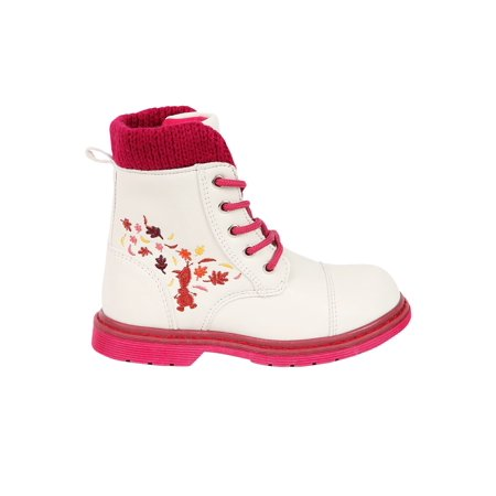Disney Frozen Girl's Olaf Leaf Boot Ground Rugby Boots