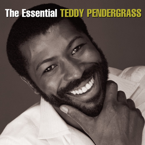 The Essential Teddy Pendergrass (CD)