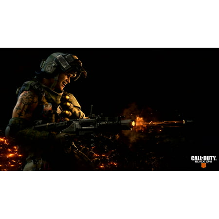 Call of Duty: Black Ops 4, Activision, Xbox One, 047875882294