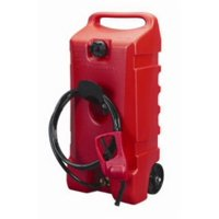 Deals on Sceptre Flo n Go DuraMax 14-Gallon Rolling Gas Can