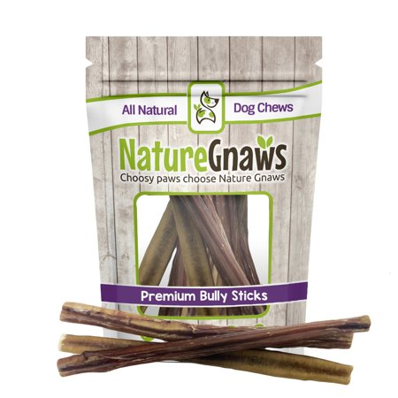 Nature Gnaws Large Bully Sticks 11-12