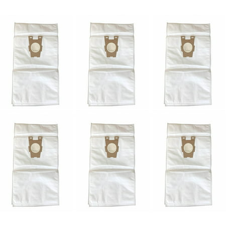 Style F Hepa Filtration Vacuum Bags Replacement For Kirby
