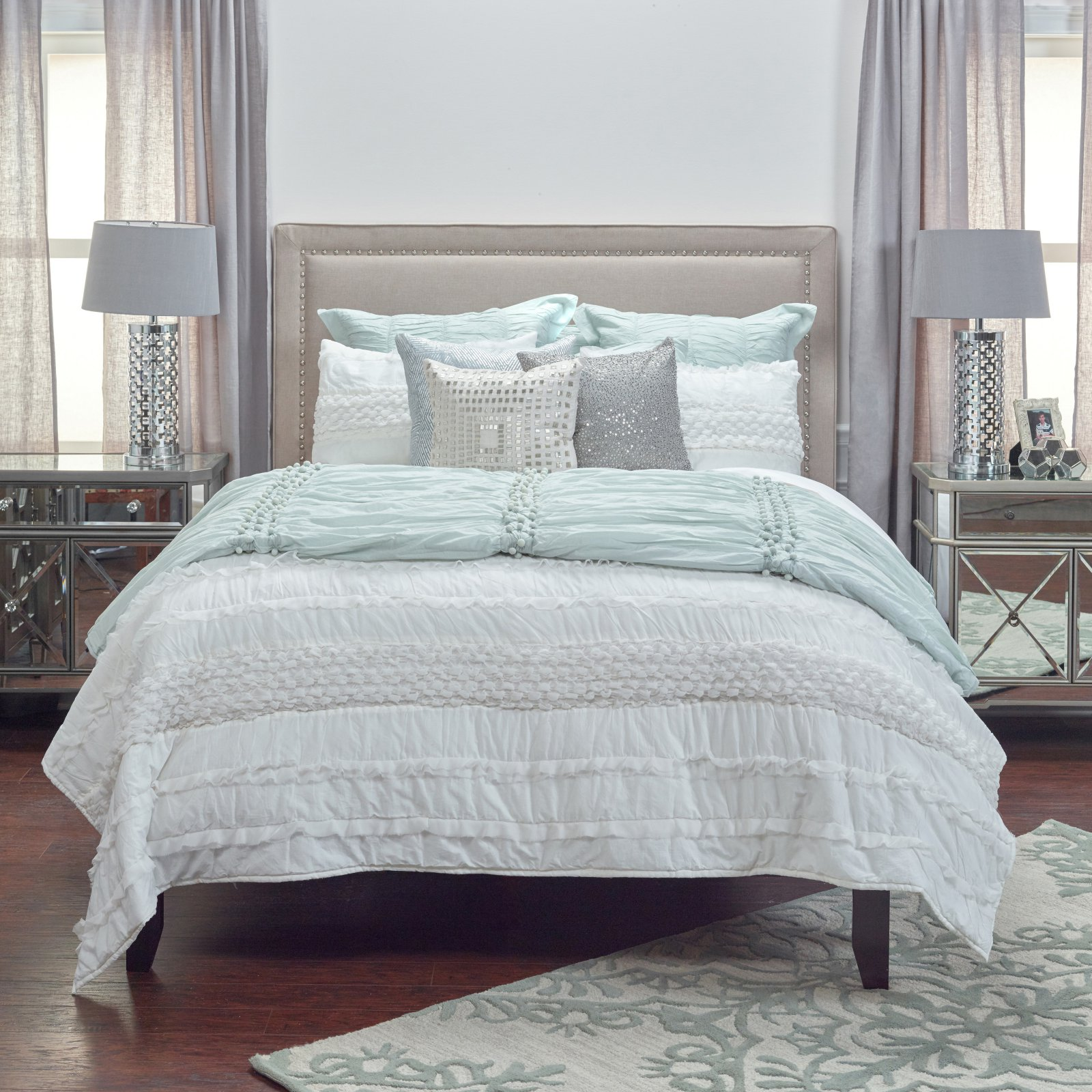 Wildon Home  D'Ana  Quilt Set