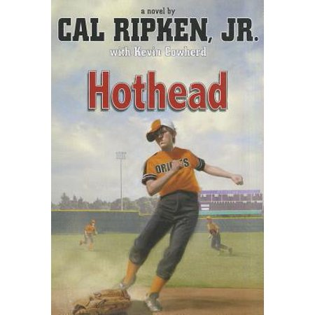 Ripkens Last Game - Cal Ripken, Jr.'s All-Stars Hothead