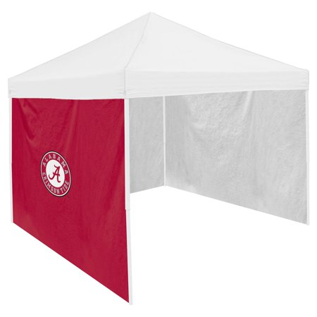 Alabama Crimson Tide 9 x 9 Side Panel