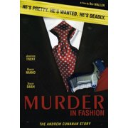 Murder in Fashion by E1 ENTERTAINMENT DISTRIBUTION