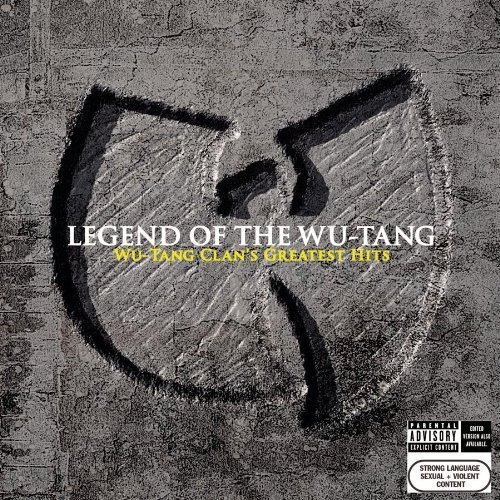 Legend Of The Wu-Tang Clan: Greatest Hits (Vinyl)