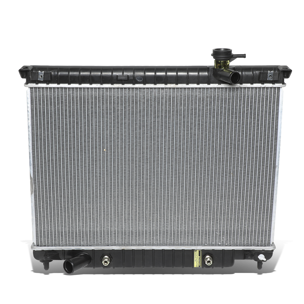 2458 Radiator For Chevy Trailblazer GMC Envoy Isuzu Ascender Buick Rainier 4.2