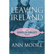 Leaving Ireland - eBook