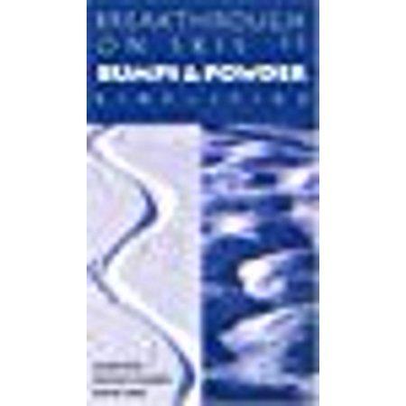 Telemark Powder Skis - Breakthrough on Skis II: Bumps & Powder Simplified