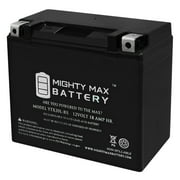 YTX20L-BS Battery Replacement for Honda CBX1000 Super Sport 81-82