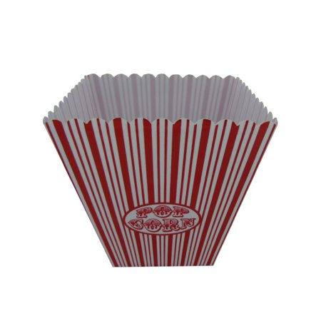 Jumbo Popcorn Bucket (Pack Of 12)