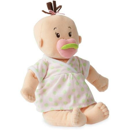 Manhattan Toy Baby Stella Sweet Sounds Doll Walmart Com