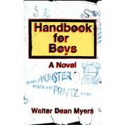 Handbook for Boys (Paperback)