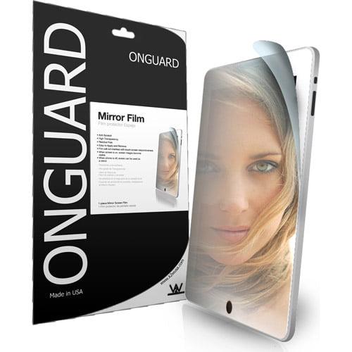 ONGUARD Mirror - Screen protector - for Apple iPad (3rd generation); iPad with Retina display (4th generation)