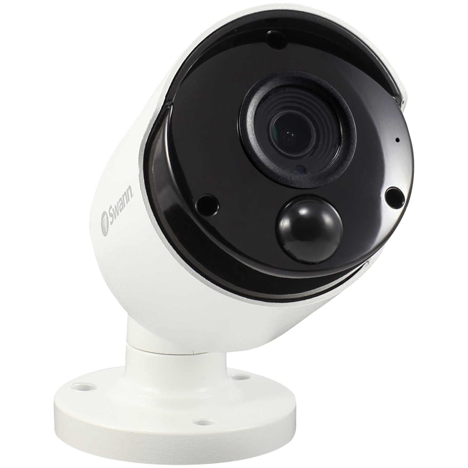 Swann SWNHD-865MSB-US 5-Megapixel IP True Detect Camera with Audio (Bullet)