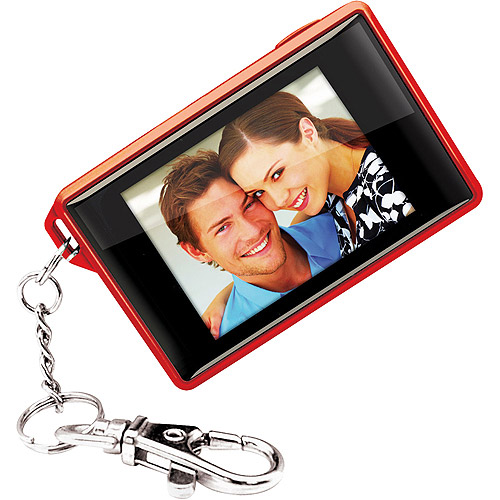 Coby Dp180 Digital Photo Frame Flash 1 Mb 18 160 X 128