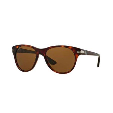 PERSOL Sunglasses PO 3134S 24/57 Havana 54MM