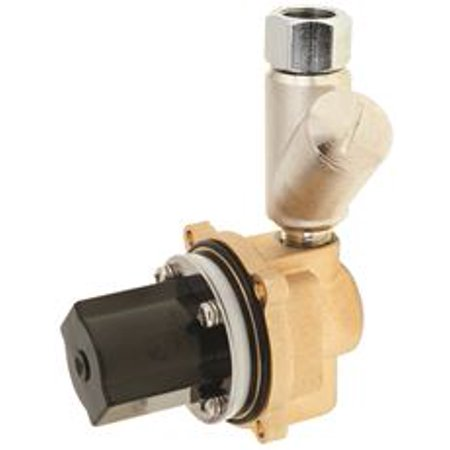 Moen Commercial Solenoid And Solenoid Housing