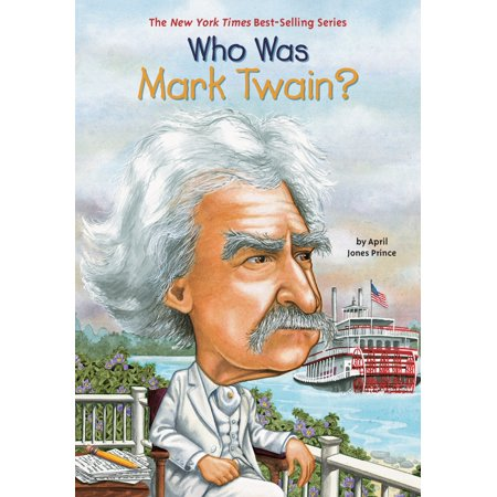 Who Was Mark Twain?](Who Is Davy Jones)
